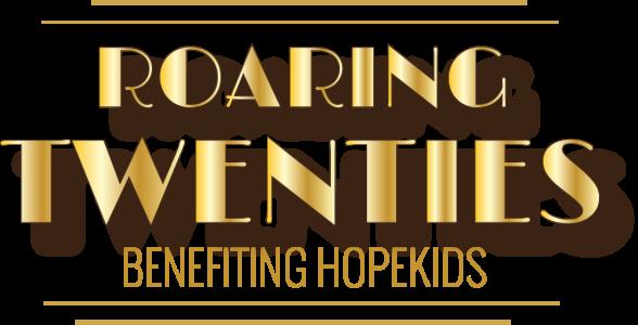 Roaring Twenties Logo