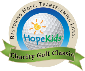 Golf Tournament Logo final